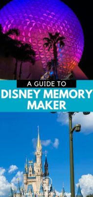 Wondering if Disney Memory Maker is right for you? Here's our complete guide to maximizing your Walt Disney World vacation with pricing, what's included, how PhotoPass works and much more.