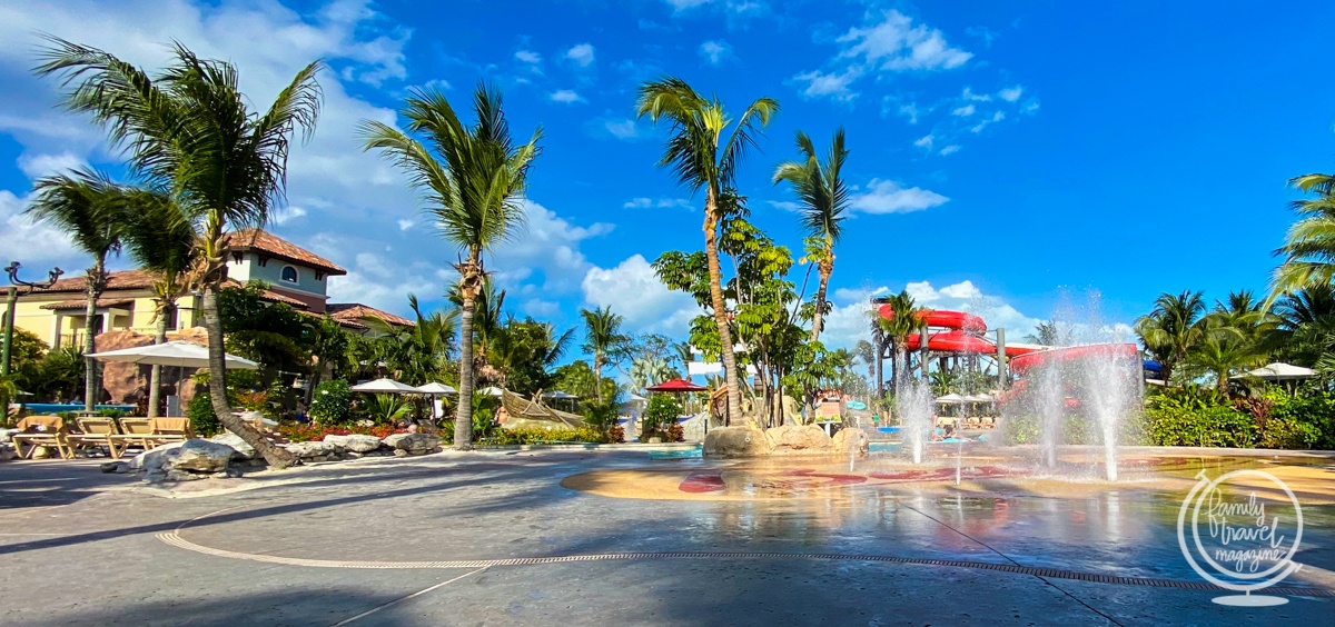 The Beaches Turks and Caicos Water Park