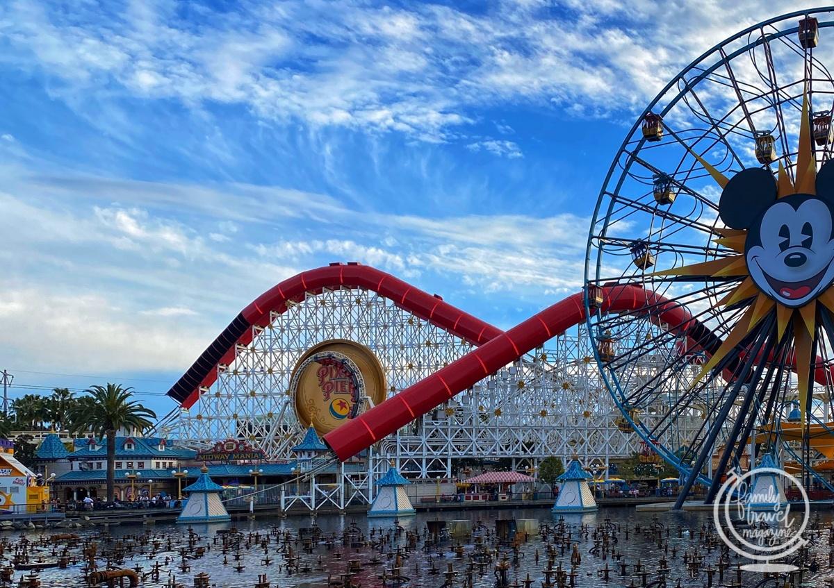 20 Virtual Theme Park Ride Tours