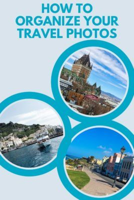 Do you have lots of travel photos sitting around? Now is a great time to organize your travel photos, upload them, and create photos albums or scrapbooks.
