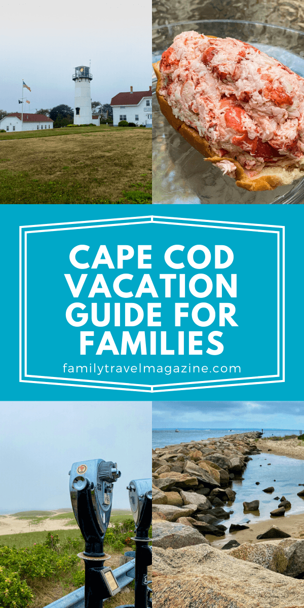 Planning a Cape Cod vacation? This region in Massachusetts is a popular family vacation spot in the summer, and there are so many options of where to stay and what to do. Read our Cape Cod vacation guide before planning your trip.