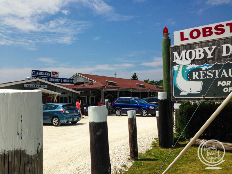Moby Dick's