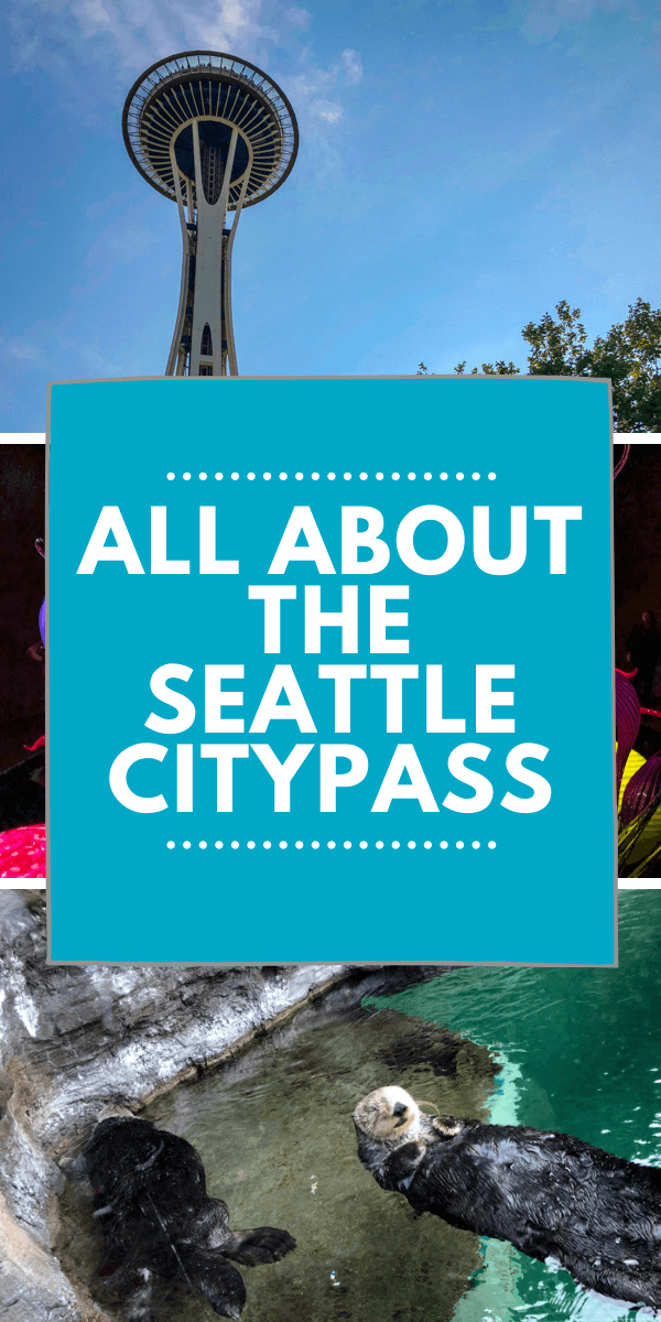 Are you looking to save money on your Seattle vacation? Purchase a CityPASS and you can pay just one price to access several different Seattle attractions.