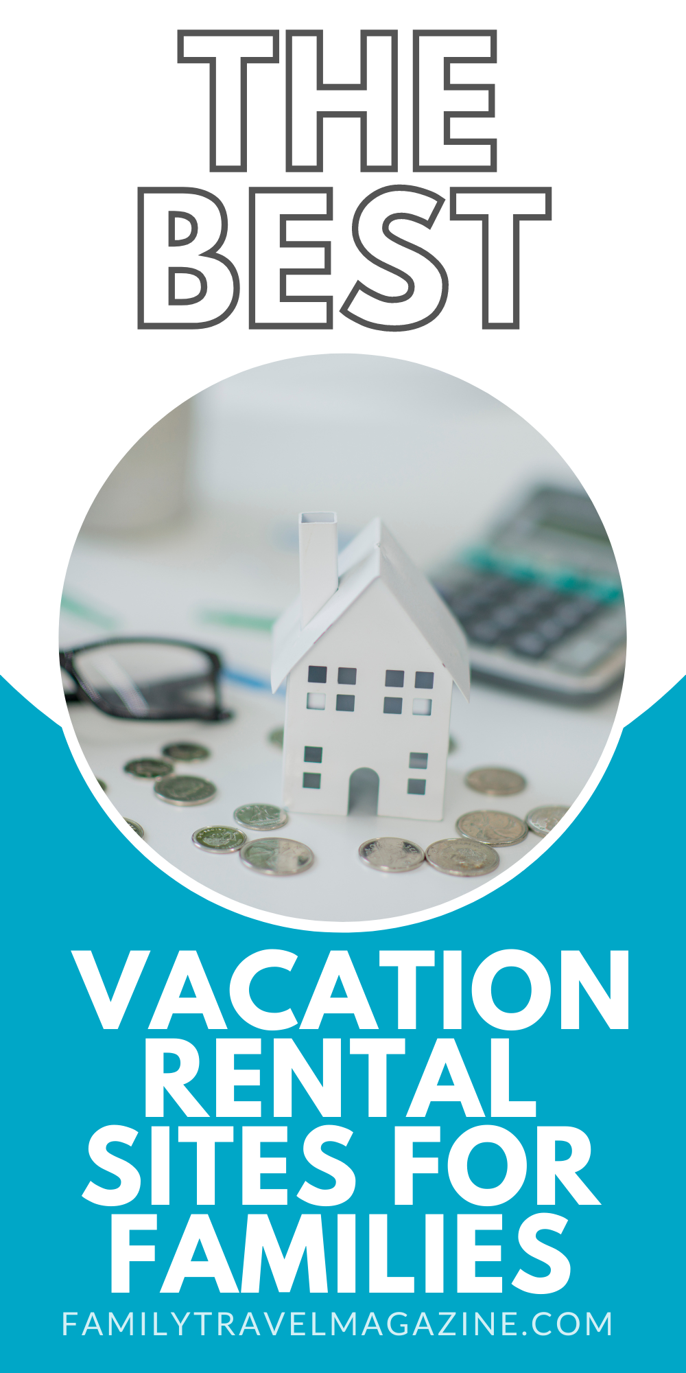 Are you considering renting a vacation home? You may need to search for the perfect home. Here are the best vacation rental sites for families