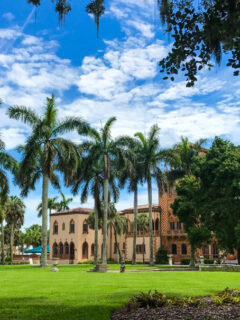 The Ringling in Sarasota