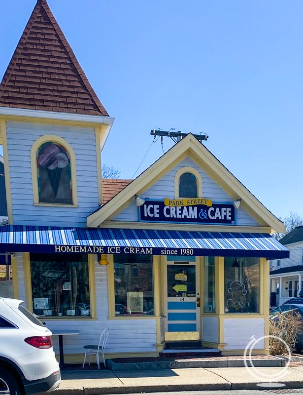 Park Street Ice Cream