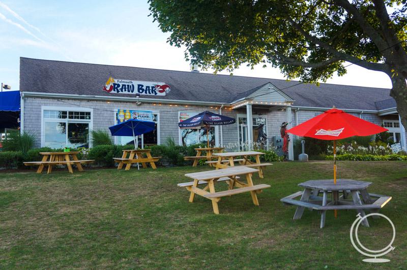 Falmouth Raw Bar